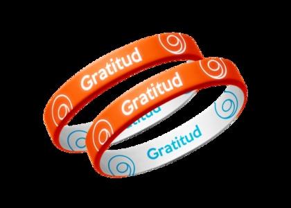 Agradecer es vivir: conoce la Red De La Gratitud